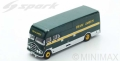 Spark (スパーク) 1/43 Bedford transporter Team Lotus 1963-1967