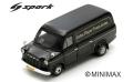 Spark (スパーク) 1/43 フォード Transit チームロータス 1973