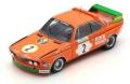 [予約]Spark (スパーク) 1/43 BMW CSL No.2 2nd Paul Ricard 1973 J.Ickx/J.Hunt