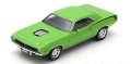 [予約]Spark (スパーク) 1/43 Plymouth Hemi Cuda 1970