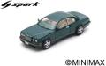 ※発売中止※ [予約]Spark (スパーク) 1/43 Bentley Continental T 1996-2003