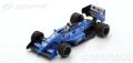 [予約]Spark (スパーク) 1/43 Ligier JS31 No.26 Detroit GP 1988 Stefan Johansson