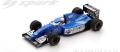 Spark (スパーク) 1/43 リジェ JS39 No.25 南アフリカ GP 1993 Martin Brundle