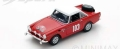 [予約]Spark (スパーク) 1/43 Sunbeam No.103 5th Monte Carlo Rally 1965 A. Cowan/R. Turvey