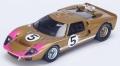 [予約]Spark (スパーク) 1/43 フォード GT40 Mk II No.5 3rd ル・マン 1966 R.Bucknum/D.Hutcherson ※再生産