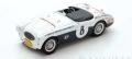 [予約]Spark (スパーク) 1/43 Austin Healey 100S No.8 Carrera Panamericana 1954 C. Shelby/R. Jackson-Moore