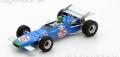 [予約]Spark (スパーク) 1/43 Matra MS7 No.26 Winner ドイツ GP F2 1969 Henri Pescarolo
