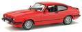 [予約]SOLIDO(ソリド) 1/43 フォード カプリ 2800 1981 レッド