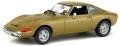 [予約]SOLIDO(ソリド) 1/43 オペル GT 1968 ゴールド
