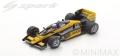 Spark (スパーク) 1/43 Minardi M187 No.24 US GP 1987 Alessandro Nannini