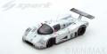 Spark (スパーク) 1/43 Sauber-Mercedes C9 No.61 2nd ル・マン 1989 M.Baldi/K.Acheson/G.Brancatelli