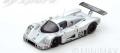[予約]Spark (スパーク) 1/43 Sauber-Mercedes C9 No.62 5th ル・マン 1989 J.-L. Schlesser/J.-P. Jabouille/A. Cudini