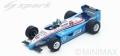 Spark (スパーク) 1/43 Ligier JS19 No.26 モナコ GP 1982 Jacques Laffite