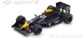 [予約]Spark (スパーク) 1/43 Tyrrell 017 No.4 イギリス GP 1988 Julian Bailey