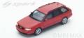 [予約]Spark (スパーク) 1/43 Audi S6 Avant 1994 (Red)
