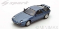 Spark (スパーク) 1/43 ポルシェ 928 S4 GT 1990