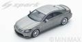 Spark (スパーク) 1/43 メルセデスベンツ CLS 63 AMG 2012