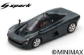 [予約]Spark (スパーク) 1/43 ヤマハ OX99-11 Presentation 1992