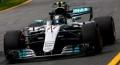 Spark (スパーク)  1/43 Mercedes-AMG F1 W08 No.77 3rd バーレーン GP 2017 Valtteri Bottas