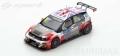 [予約]Spark (スパーク) 1/43 フォルクスワーゲン Golf GTI TCR Sebastien Loeb Racing No.12 Winner Rd.2 WTCR ハンガリー 2018 Robert Huff