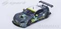 Spark (スパーク) 1/43 アストンマーチン Vantage No.97 LMGTE Pro ル・マン 2016 アストンマーチン Racing R. Stanaway/F. Rees/J. Adam