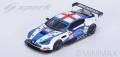 Spark (スパーク) 1/43 アストンマーチン V8 Vantage No.99 LMGTE Am ル・マン 2016 アストンマーチン Racing A. Howard/L. Griffin/G. Hirsch