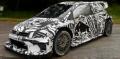 Spark (スパーク) 1/43 フォルクスワーゲン Polo WRC Test Car 2017