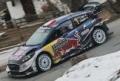 Spark (スパーク) 1/43 フォード Fiesta WRC No.1 Winner - WRC モンテカルロ 2017 M-Sport World Rally Team S. Ogier/J. Ingrassia