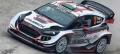Spark (スパーク) 1/43 フォード Fiesta WRC No.3 6th - WRC モンテカルロ 2017 M-Sport World Rally Team E. Evans/D. Barritt