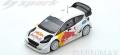 [予約]Spark (スパーク) 1/43 フォード Fiesta WRC Test Car for 2018 S.Ogier/J.Ingrassia