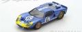 [予約]Spark (スパーク) 1/43 フォード Mk2 No.6 ル・マン 1966  M. Andretti/L. Bianchi