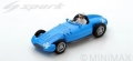 Spark (スパーク) 1/43 Gordini T32 No.24 イタリア GP 1955 Jean Lucas