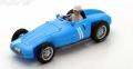 [予約]Spark (スパーク) 1/43 Gordini T32 No.11 ドイツGP 1956 Andre Milhoux