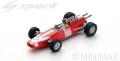 [予約]Spark (スパーク) 1/43 Lola T100 No.27 F2 ドイツ GP 1967 David Hobbs