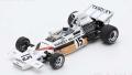 [予約]Spark (スパーク) 1/43 マクラーレン M19A No.15 モナコo GP 1972 Brian Redman