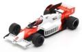 Spark (スパーク) 1/43 McLaren MP4-2 No.8 Winner イギリス GP 1984 Niki Lauda