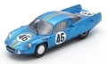 Spark (スパーク) 1/43 Alpine A210 No.46 24H ル・マン 1966 M.Bianchi/J.Vinatier