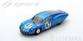[予約]Spark (スパーク) 1/43 Alpine M64 No.47 ル・マン 1965 J.Vinatier/R.de Lageneste