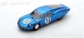 Spark (スパーク)  1/43 Alpine M64 No.51 ル・マン 1965 G.Verrier/R.Masson