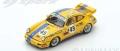 [予約]Spark (スパーク) 1/43 ポルシェ 911 Carrera RSR No.45 ル・マン 1994 K.-H. Wlazik/D. Ebeling/U. Richter