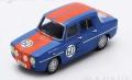 [予約]Spark (スパーク) 1/43 ルノー 8 Gordini 1300 No.60 Macau 1966 Mauro Bianchi