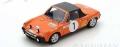 [予約]Spark (スパーク) 1/43 ポルシェ 914/6 No.1 Monte Carlo Rally 1971 G. Larousse/J.-C. Perramond