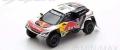 [予約]Spark (スパーク) 1/43 プジョー 3008 DKR No.309 2nd Dakar 2017 S. Loeb/D. Elena