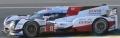 Spark (スパーク)  1/43 トヨタ TS050 Hybrid No.8 ル・マン 2017 トヨタ GAZOO Racing S. Buemi/A. Davidson/K. Nakajima