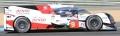 Spark (スパーク)  1/43 トヨタ TS050 Hybrid No.9 ル・マン 2017 トヨタ GAZOO Racing N. Lapierre/Y. Kunimoto/J. M. Lopez