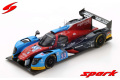 Spark (スパーク)  1/43 Ligier JS P217 ‐ Gibson No.33 ル・マン 2017 Eurasia Motorsport J. Nicolet/P. Nicolet/E. Maris