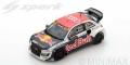 [予約]Spark (スパーク) 1/43 アウディ S1 EKS RX quattro No.57 World RX of Hockenheim 2017 Toomas Heikkinen