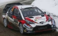 [予約]Spark (スパーク)  1/43 トヨタ Yaris WRC TOYOTA GAZOO Racing WRT No.9 Rally モンテカルロ 2018 E.Lappi/J.Ferm