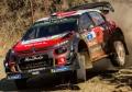 [予約]Spark (スパーク)  1/43 シトロエン C3 WRC シトロエン Total アブダビ WRT No.11 Rally Guanajuato Mexico 2018 S.Loeb/D.Elena