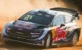 [予約]Spark (スパーク) 1/43 フォード Fiesta WRC M-Sport フォード WRT No.3 3rd Rally ポルトガル 2018 T.Suninen/M.Markkula